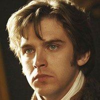 Edward Ferrars played by Dan Stevens