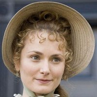 Lucy Steele played by Anna Madeley