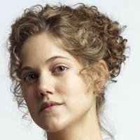 Marianne Dashwood played by Charity Wakefield