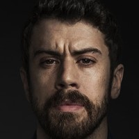 Sean Turner played by Toby Kebbell