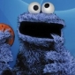 Cookie Monster Sesame Street