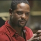 Dr. Robert Leeds played by Blair Underwood