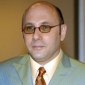 Stanford Blatch played by Willie Garson