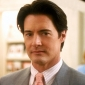 Trey MacDougal played by Kyle MacLachlan