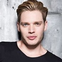 Jace Wayland played by Dominic Sherwood Image