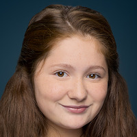 Debbie Gallagher  played by Emma Kenney Image