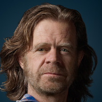 Frank Gallagher played by William H. Macy Image