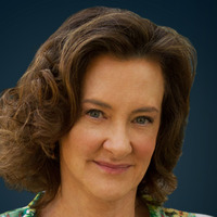 Sheila played by Joan Cusack