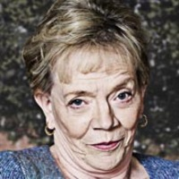 Carol Fisher played by Marjorie Yates