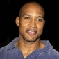 Isaac Wright played by Henry Simmons