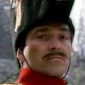Colonel de L'Eclin played by Malcolm Jamieson