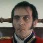 General Sir Arthur Wellesley played by David Troughton
