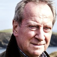 James Perez played by Bill Paterson