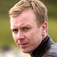 PC Sandy Wilson played by Steven Robertson