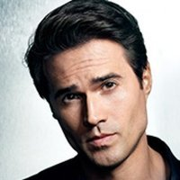 Agent Grant Ward played by Brett Dalton