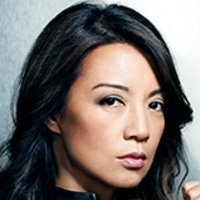 Agent Melinda Mayplayed by Ming-Na Wen