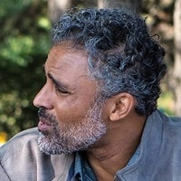 Anthony Telpher played by Rick Fox