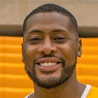 Orlando Spence played by Jamaal Magloire