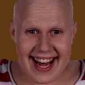George Dawes played by Matt Lucas