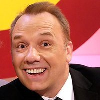 Himself - Presenter played by Bob Mortimer