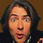 Jonathan Ross played by Jonathan Ross