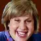 Marjorie Dawes played by Matt Lucas