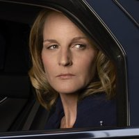 Governor Patricia Eamons played by Helen Hunt
