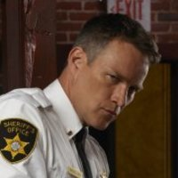 Lt. Eric Breeland played by Stephen Moyer