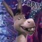 Donkey Shrek The Halls