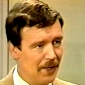 Dr. Gordon Johnson played by Tony Wager