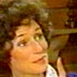 Mary played by Benita Collings