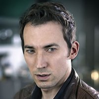 Jack Hodgson played by David Caves
