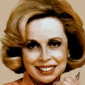 Joyce Brothers played by Joyce Brothers