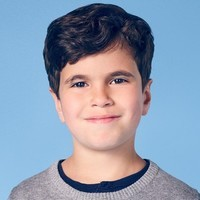 Graham played by Tyler Wladis