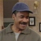 Ray Campbell played by Tim Reid