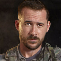 Joe 'Bear' Graves played by Barry Sloane Image