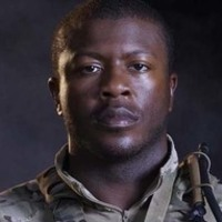 Robert Chase played by Edwin Hodge