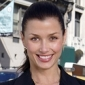 Whitney Crane played by Bridget Moynahan
