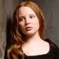 Claire Fisherplayed by Lauren Ambrose