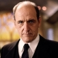 Nathaniel Fisher played by Richard Jenkins