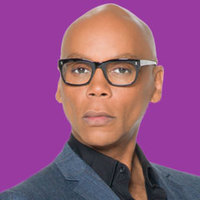 RuPaul - Judge