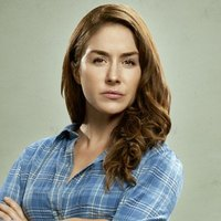 Heather Peterson played by Erin Karpluk Image