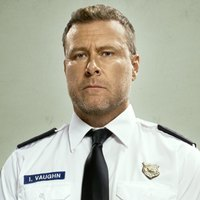 Iain Vaughn played by Dean McDermott Image