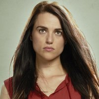 Sarah Bennett played by Katie McGrath Image