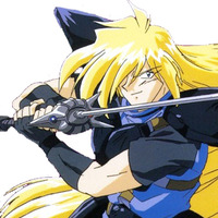 Gourry Gabriev played by