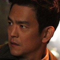 Andy Brooks played by John Cho