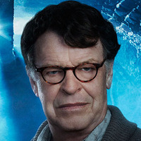 Henry Parrish/Jeremy Crane played by John Noble