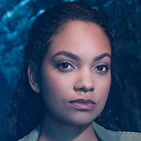 Jennifer 'Jenny' Mills played by Lyndie Greenwood