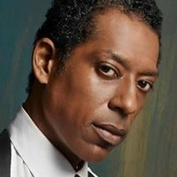 Captain Frank Irving played by Orlando Jones