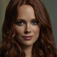 Katrina Crane played by Katia Winter